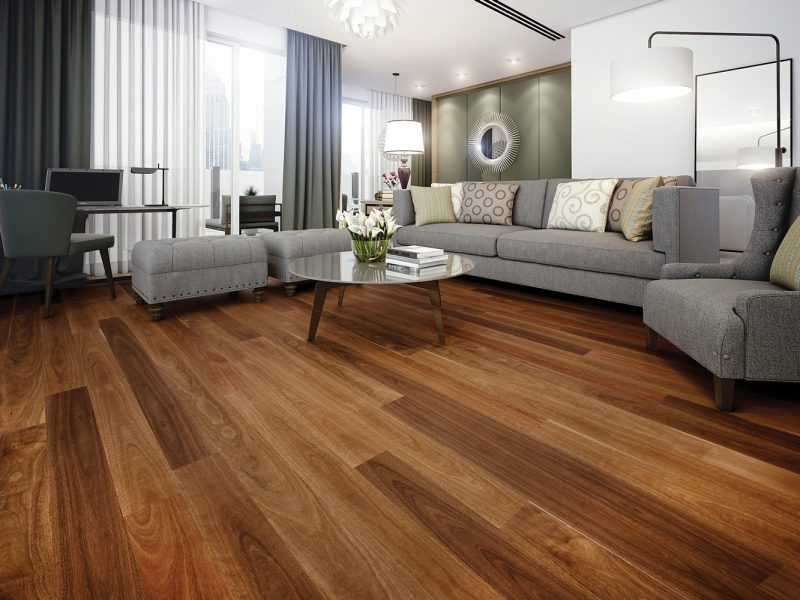 The Crucial Timber Flooring Designs You Should Know