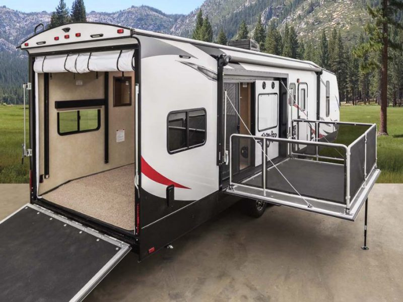 5 Things to consider before you purchase a Caravan