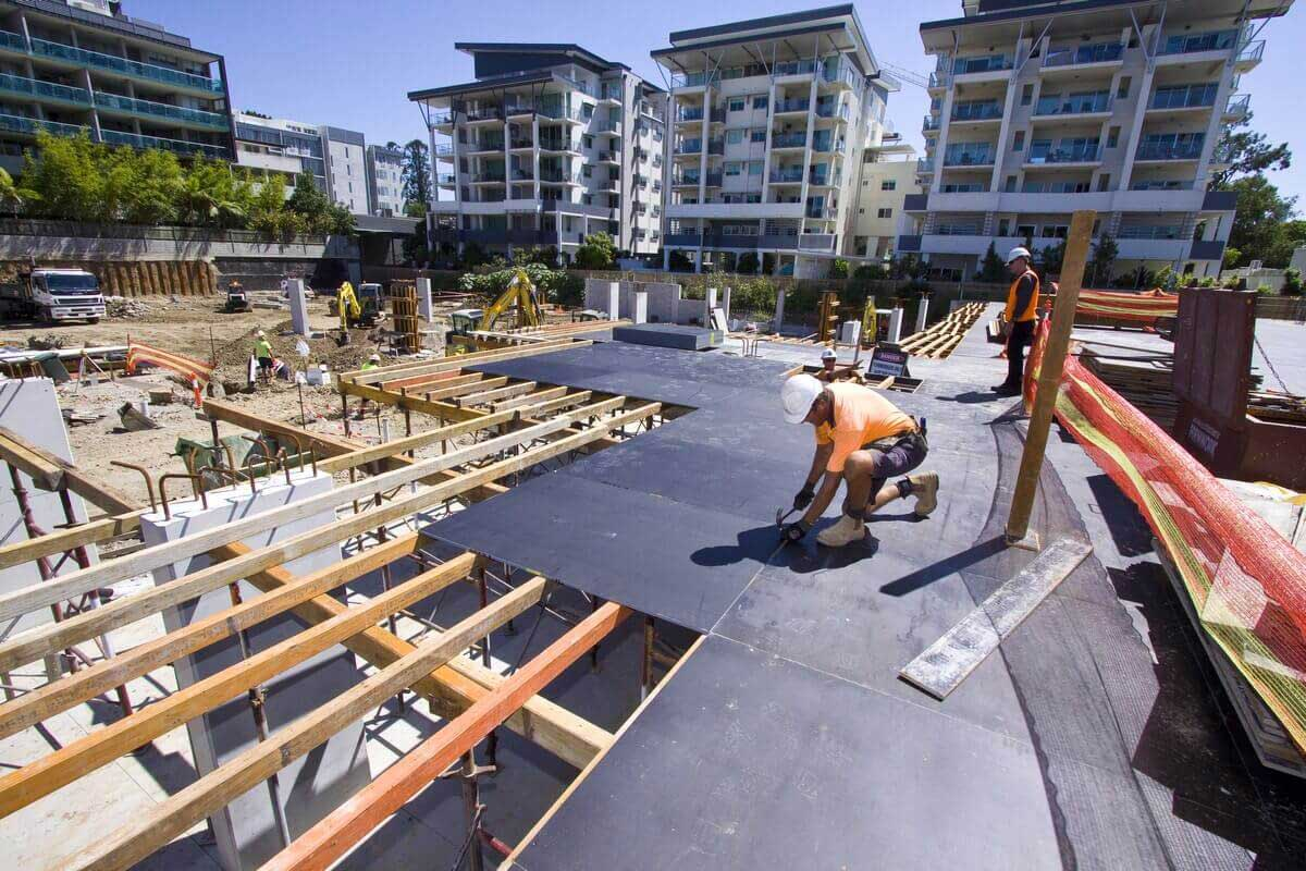 Importance Of Formwork In The Construction Industry Sydney