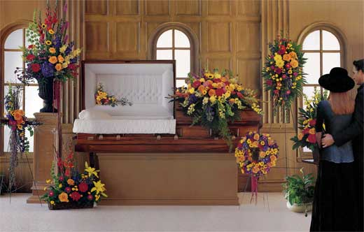 Guide For Organising The Indian Funeral Services: