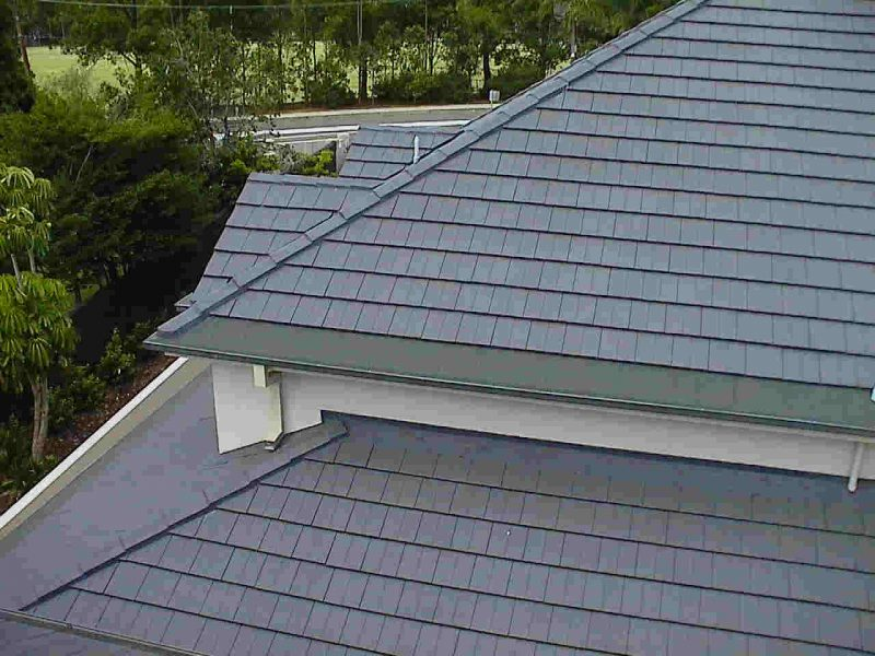 What Are The Benefits Of Insulated Roof Panel Service?