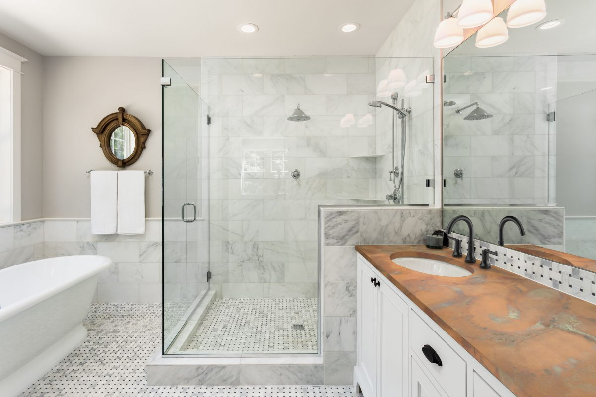 An Ultimate Guide to Bathroom Renovation
