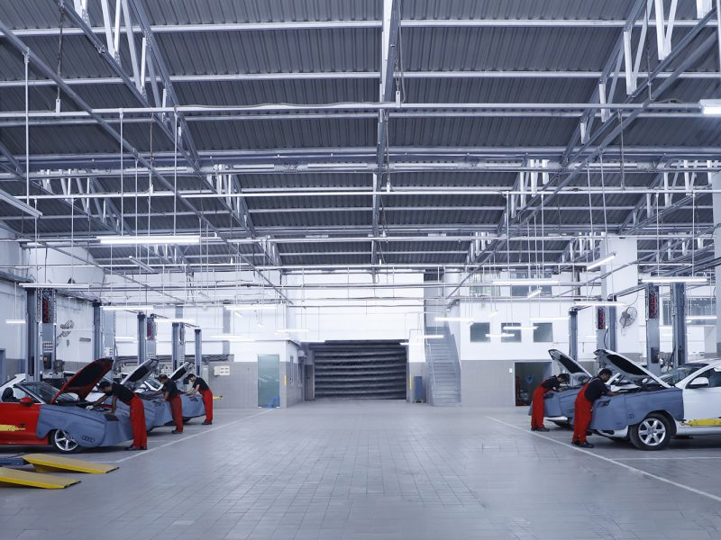 Why Should You Select The Best Service Center For Your Audi In Artarmon?