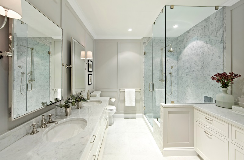 Why And How You Need To Renovate Your Bathrooms