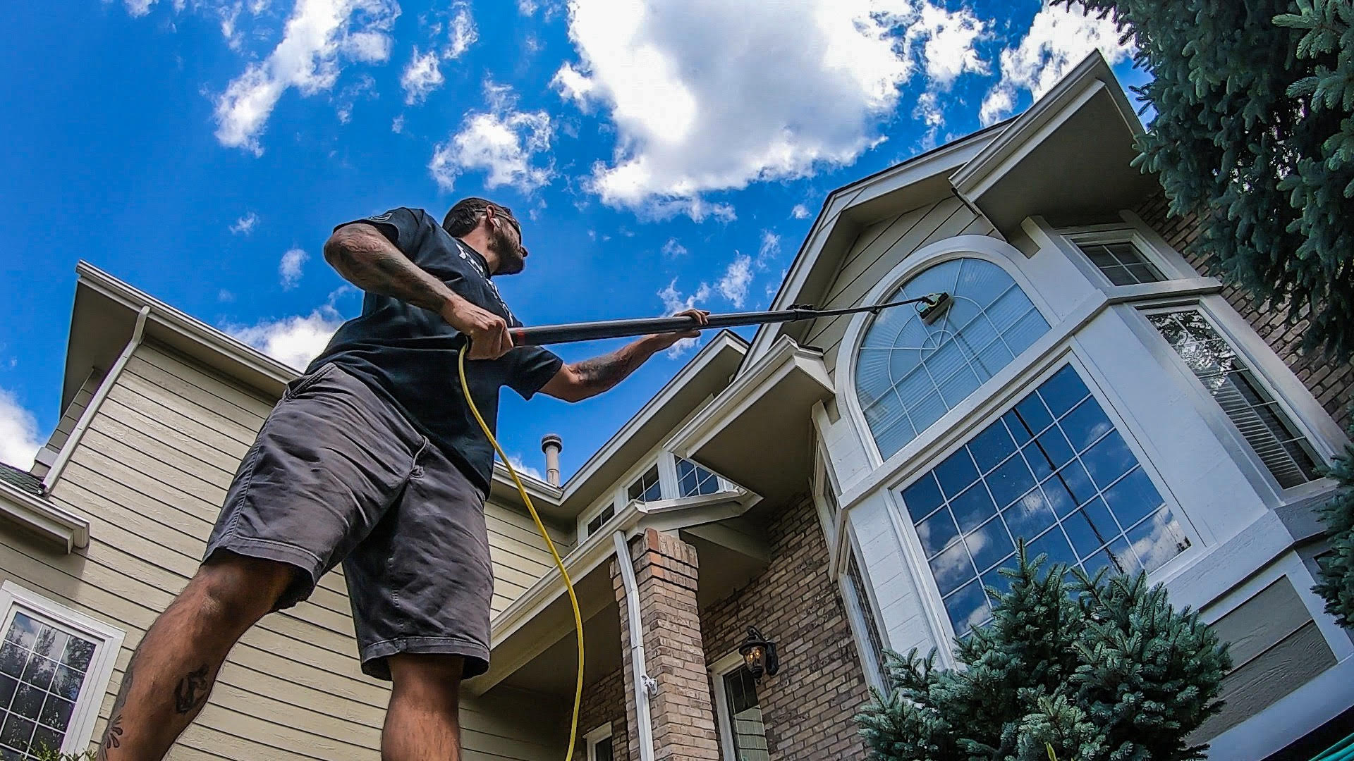 That means you should get high-quality window cleaning products. You need to have a great cleaning strategy and plan for your buildings. You should and must approach cleaning holistically.