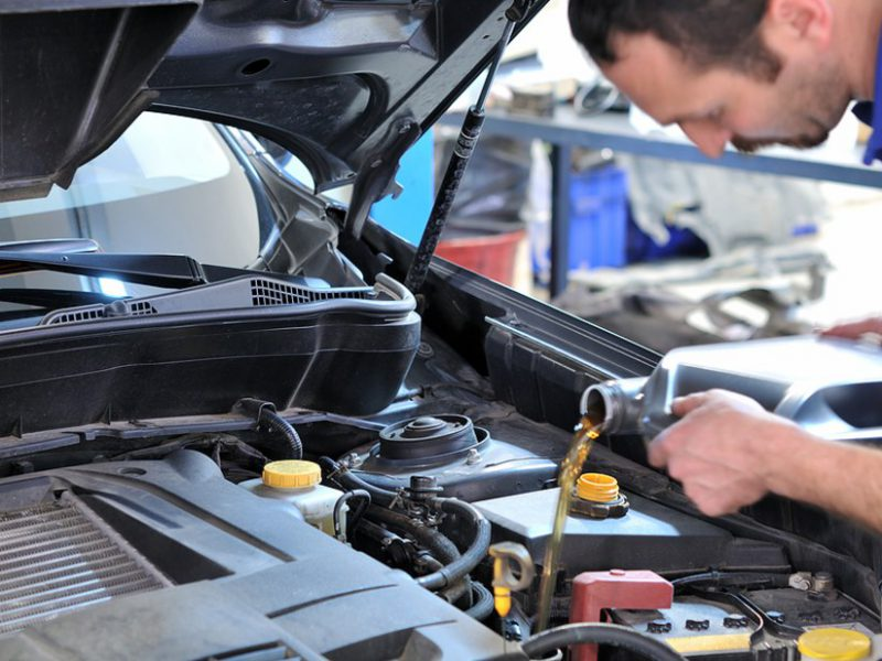 How Difficult Is The Work Of An Auto Electrician?