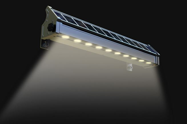 Why Should You Choose Solar Lighting Solutions