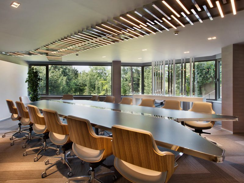 What Are The Functions & Facilities To Include in the Meeting Room?