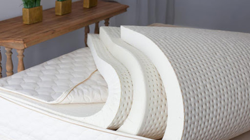 What Benefits A Latex Mattress Can Offer You?