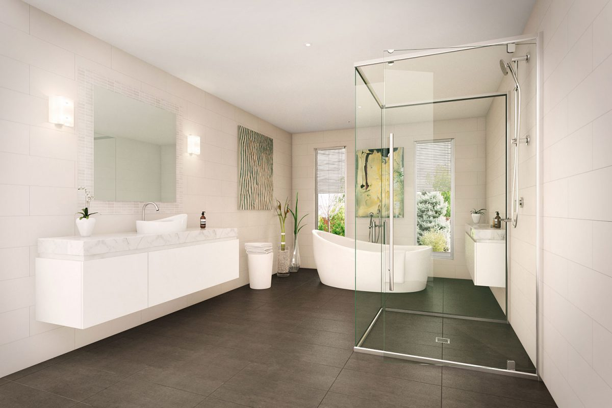 Explore everything about Glass Shower Screens before buying one