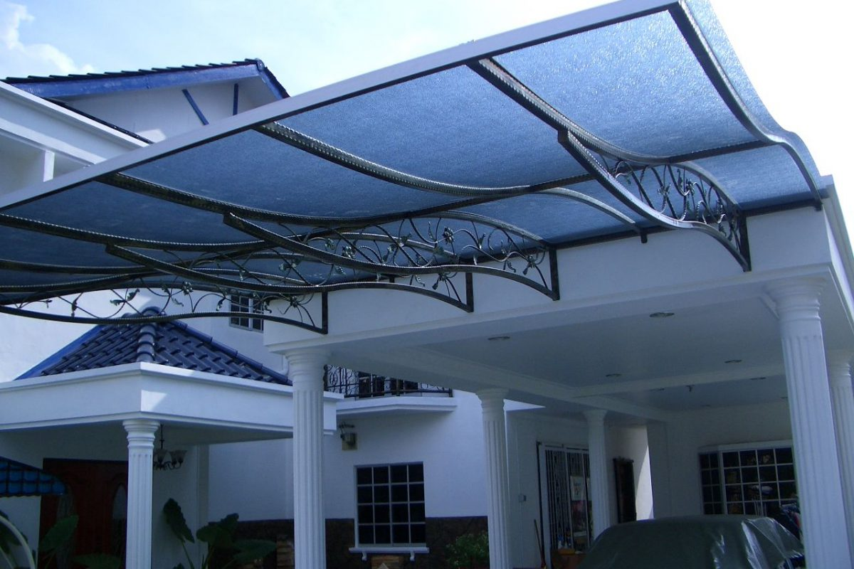 Benefits Of Using Polycarbonate Awnings
