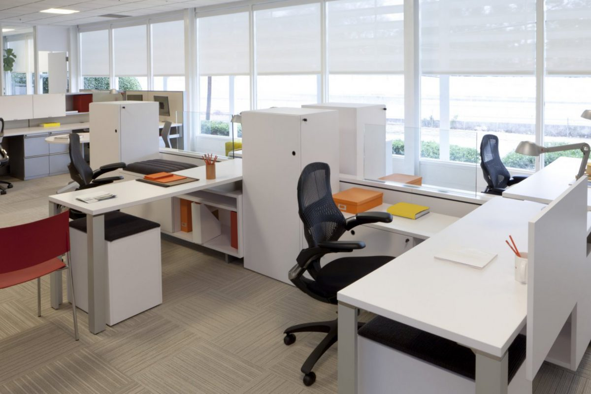 Why Office Furniture Repairs Matters?