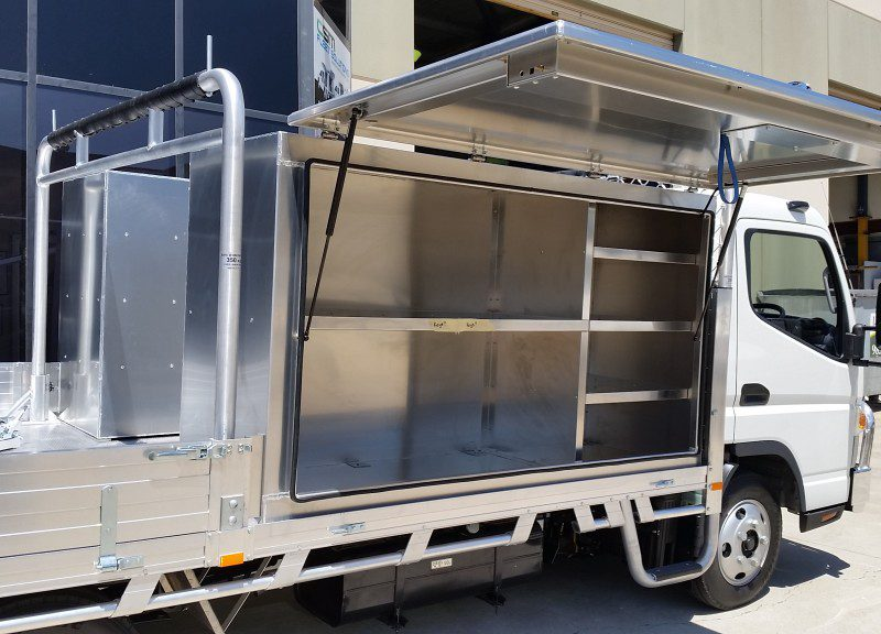 Why Are Aluminium Toolboxes a Great Choice?