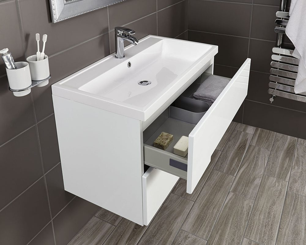 How To Buy And Install Better Bathroom Vanity Units