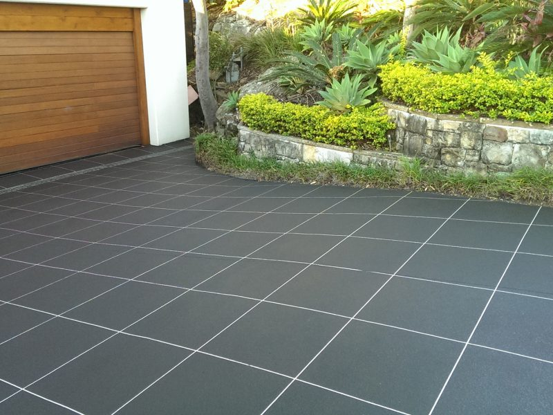 How Much Does A Concrete Driveway Cost In Sydney?