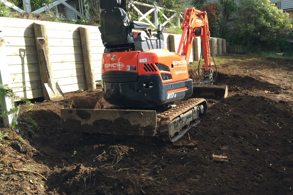 How To Hire The Right Excavation Company In Sydney?