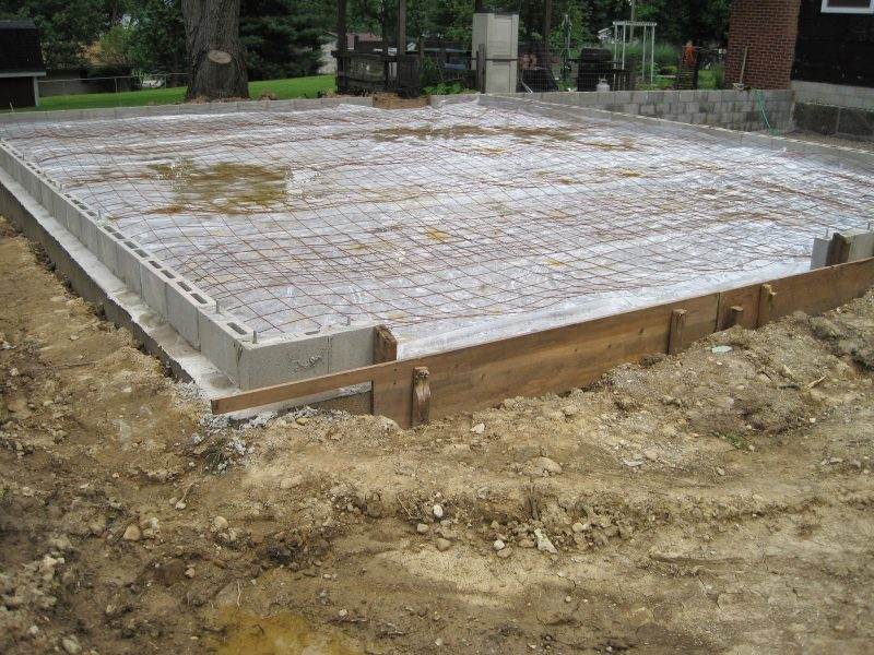 Everything You Need To Know About Slab Footing