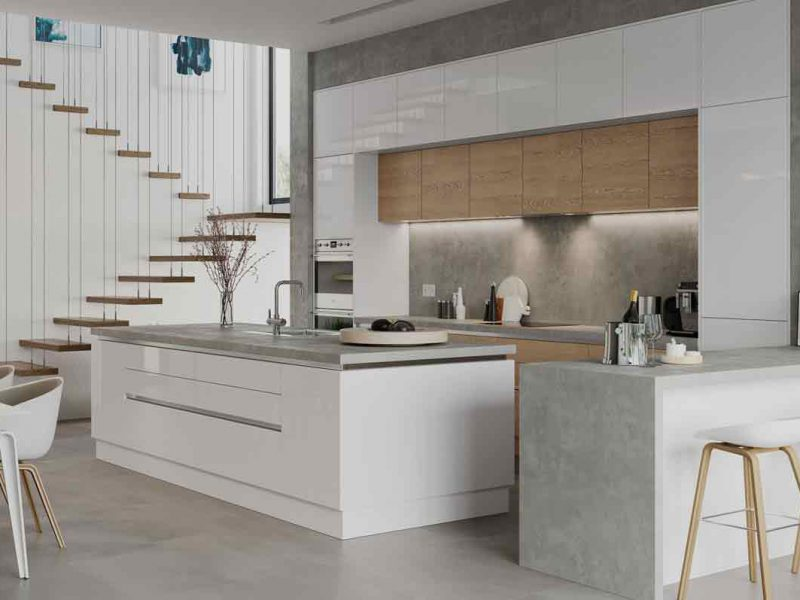 Make Your Kitchen The Heart Of Your Home In Western Sydney