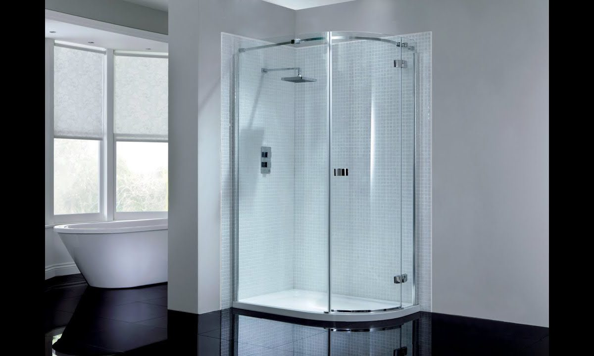 How To Choose Bathroom Shower Screens Sydney After Learning The Types?
