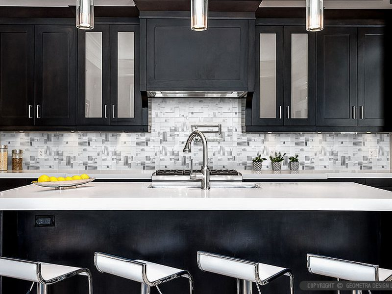 Tips for choosing tiles for your modern kitchen