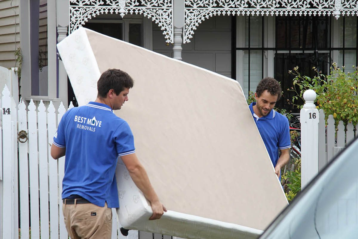 Reasons That Will Convince You For Hiring A Professional Removalist