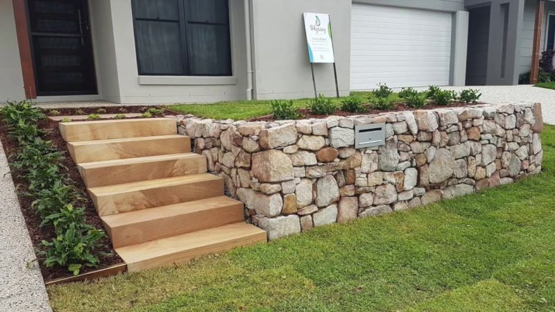 Everything You Need To Know About Retaining Walls Kellyville