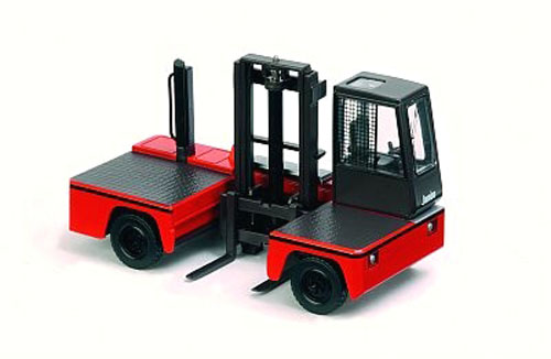 Easy and convenient options for loading and unloading heavy items!