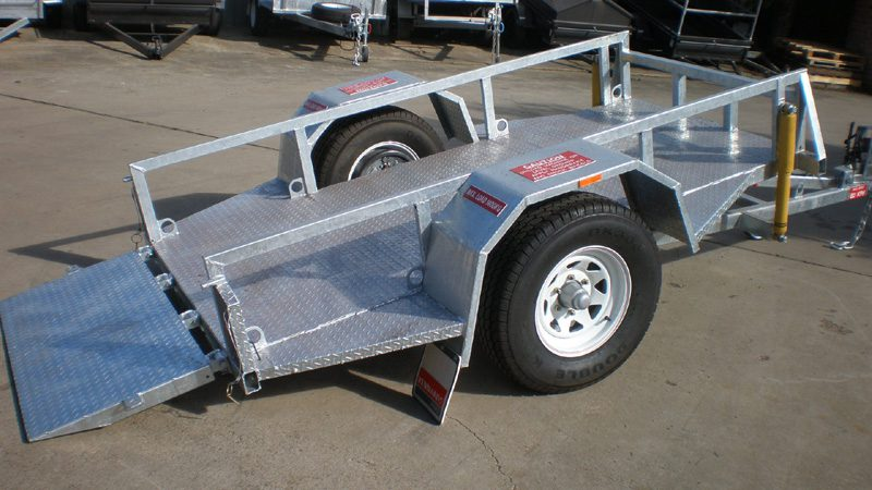 Why Is A Box Trailer Suitable Option For Commercial Transport?