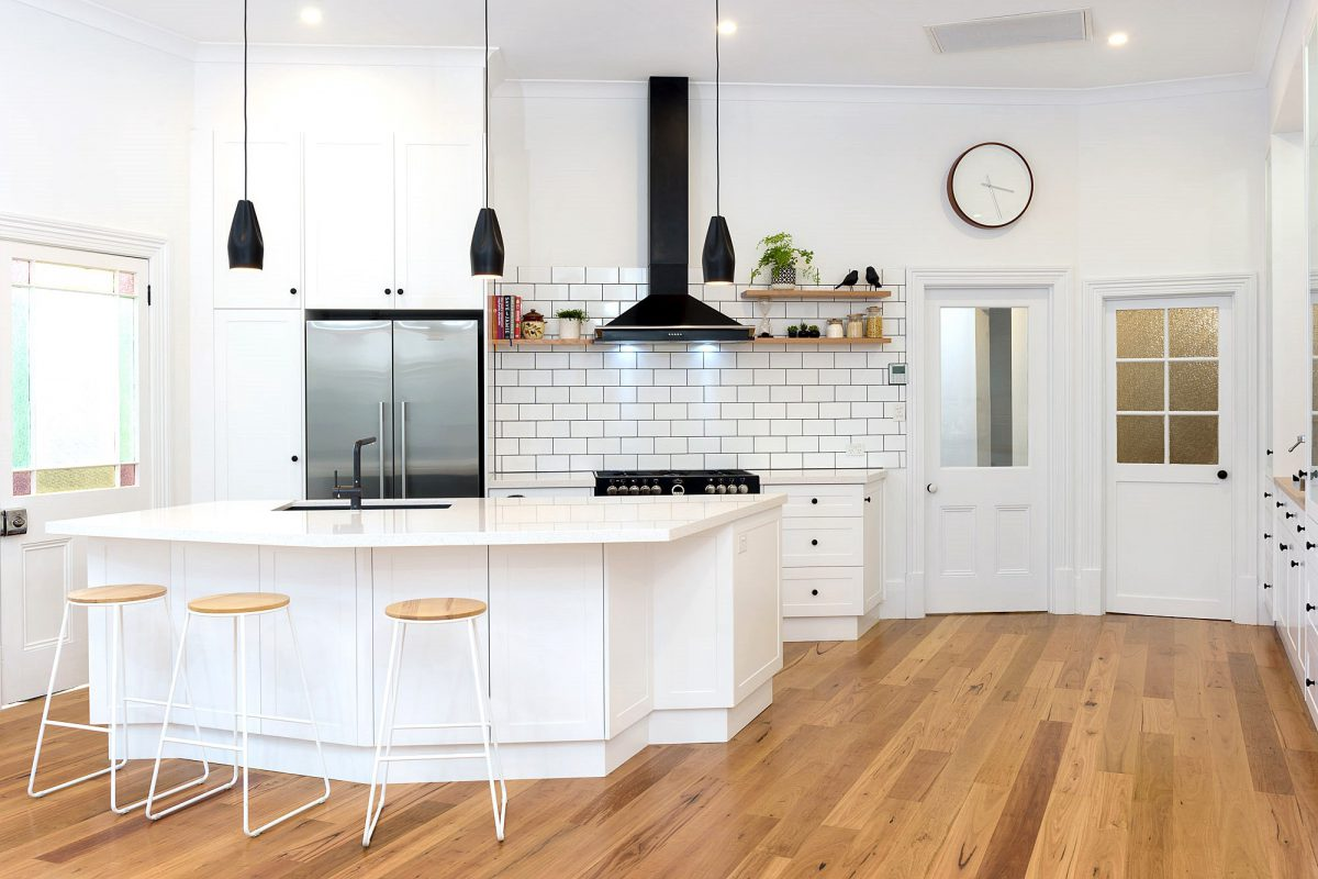 Design Inspiration and Ideas for Caesarstone Benchtops in Best Prices
