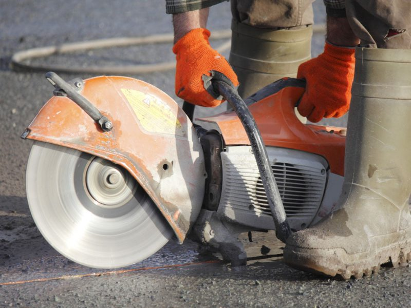 Advantages of professional Concrete cutting Sydney