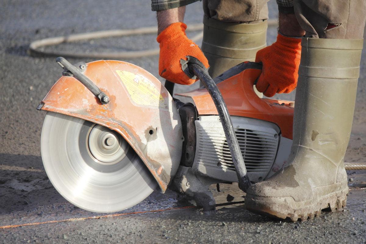 Advantages of professional Concrete cutting Sydney