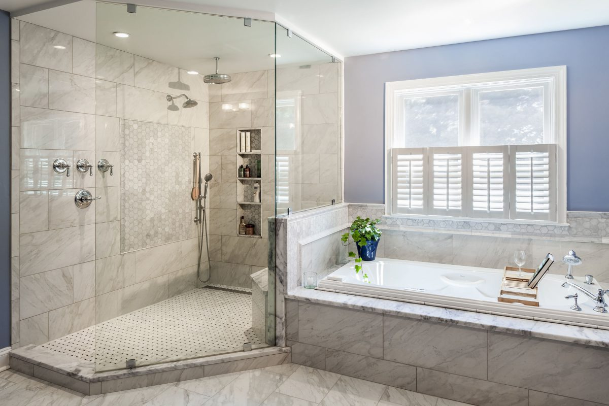 Benefits Of Bathroom Renovations