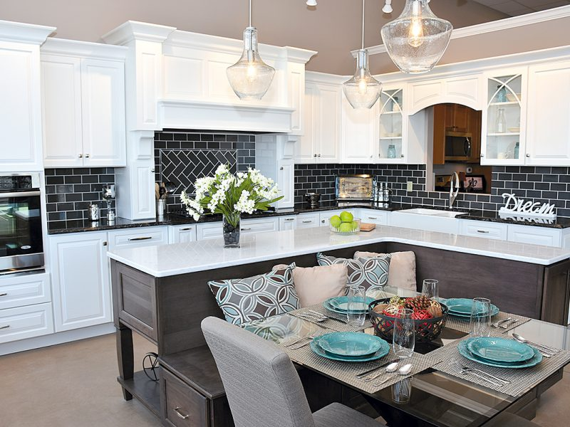How Fabulous Kitchen Showrooms Can Help Homeowners Find Inspiration About Kitchen Renovations