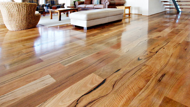 Why Timber Wood Is Best Choice For Aesthetic And Efficient Flooring?