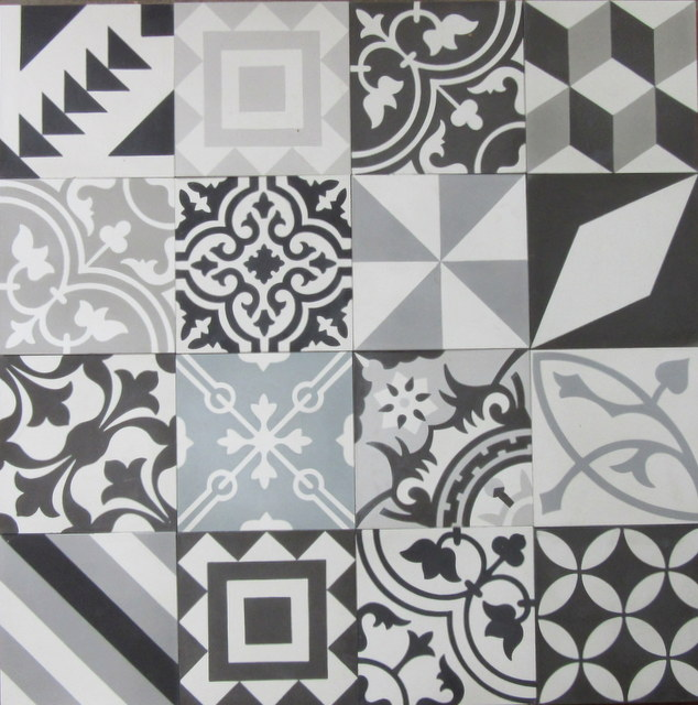 How The Encaustic Tiles Help In Completely Transforming A Space?