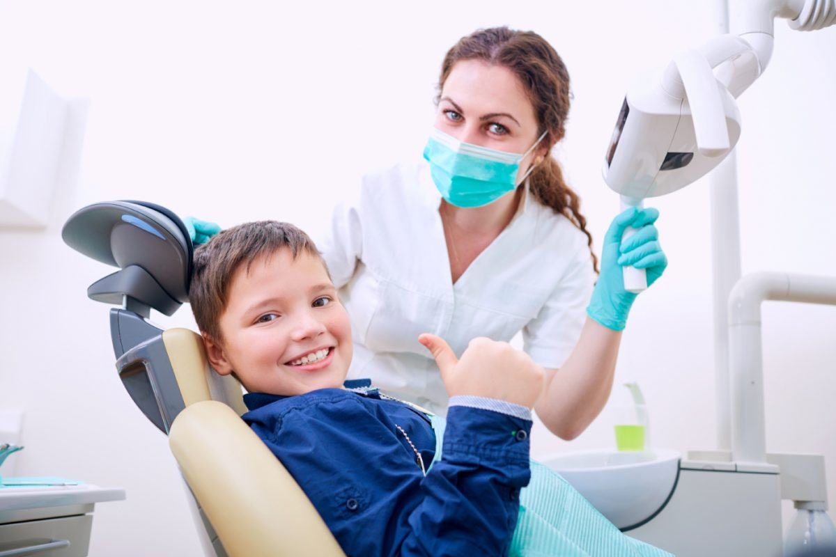 Who Is A Pediatric Dentist And Why Should You Visit Him?