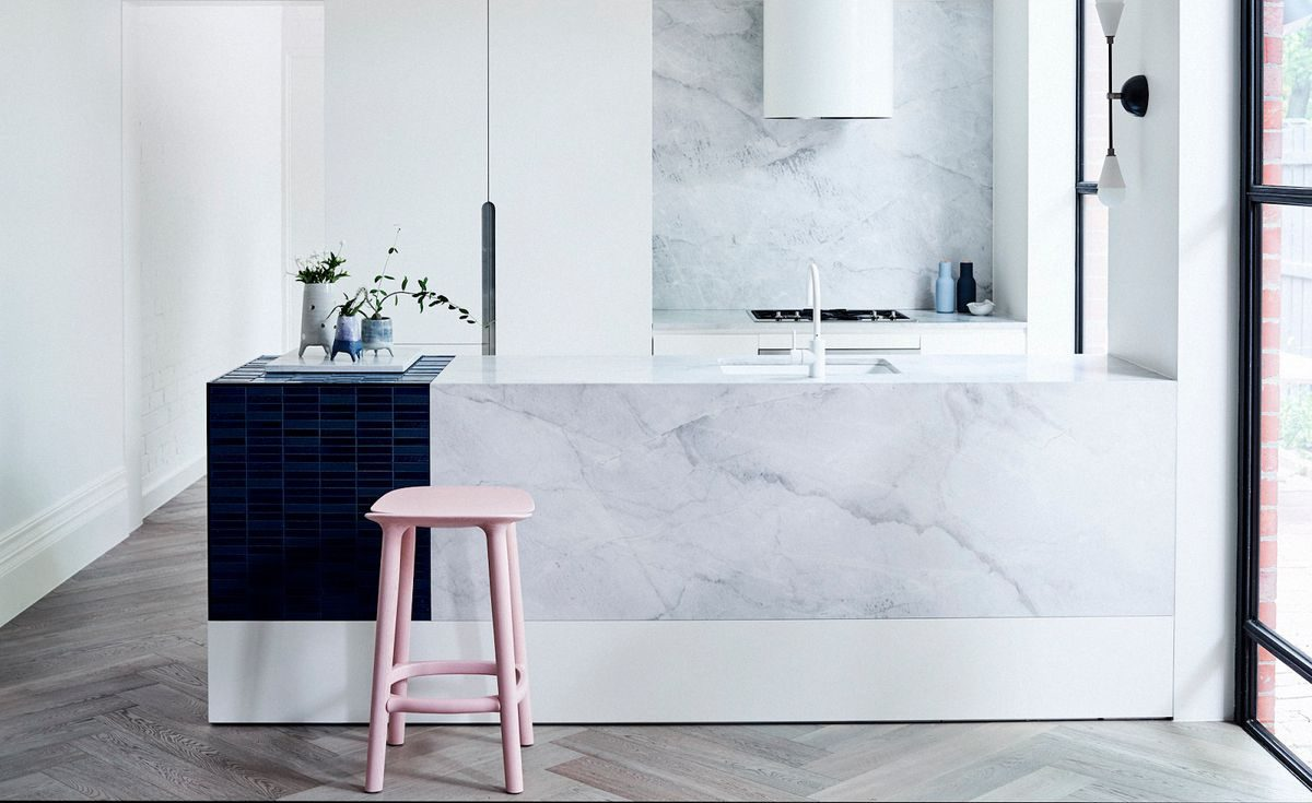 Benefits Of Installing Elba Marble Tiles