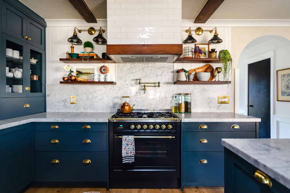An Expert Guide To Kitchen Renovations