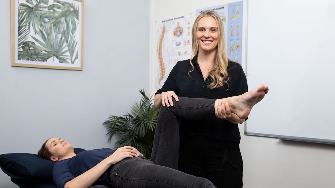 Critical Reasons That Compels You To Visit An Osteopath In Campbelltown Today