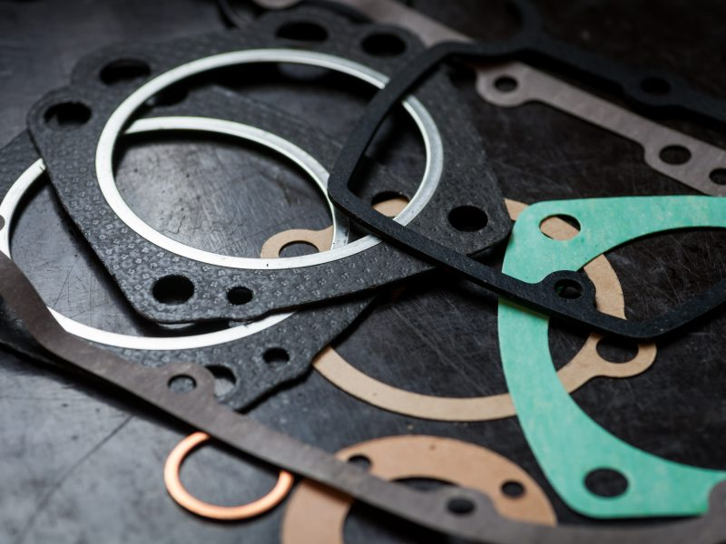 How Are Rubber Gaskets Excellent Choice For Sealing?