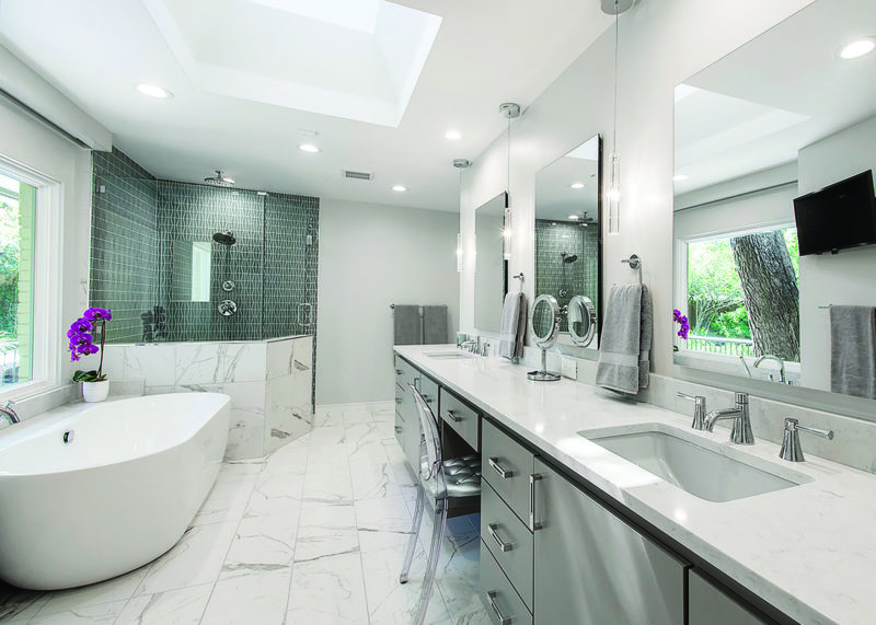 Your Guide to Do's of a Bathroom Renovation