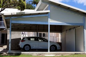 Understaffing How Carports Increases The Aesthetic Appeal Of Your Property