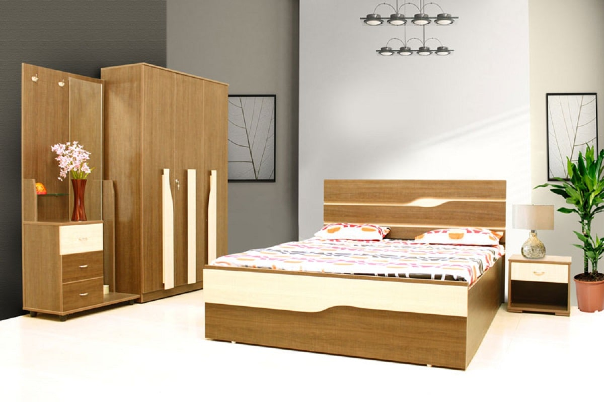 Essential Bedroom Furniture That You Must Have