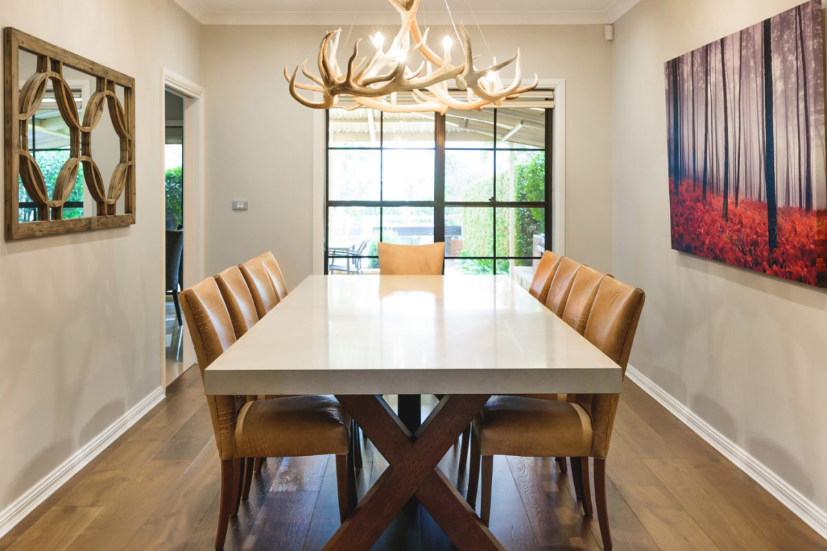 Top Offers To Customized Furniture Options To Get Your Desire Dining Table