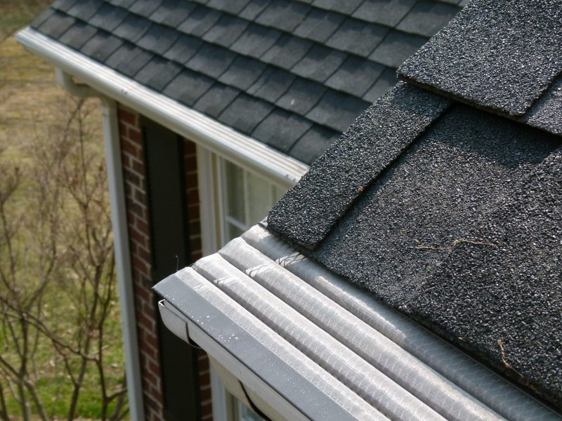 Why you need to choose the professional gutter guard installation