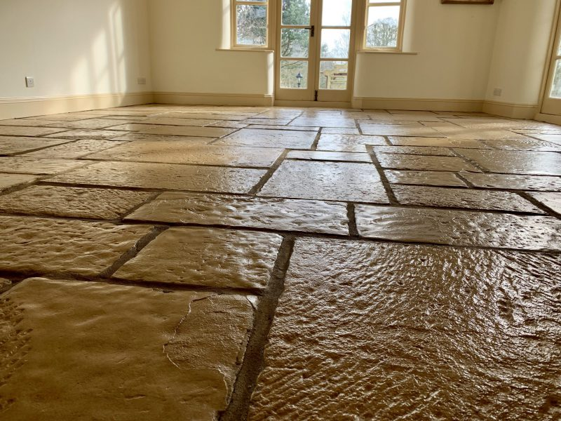 Reasons To Use Penetrating Sealer For Natural Stone