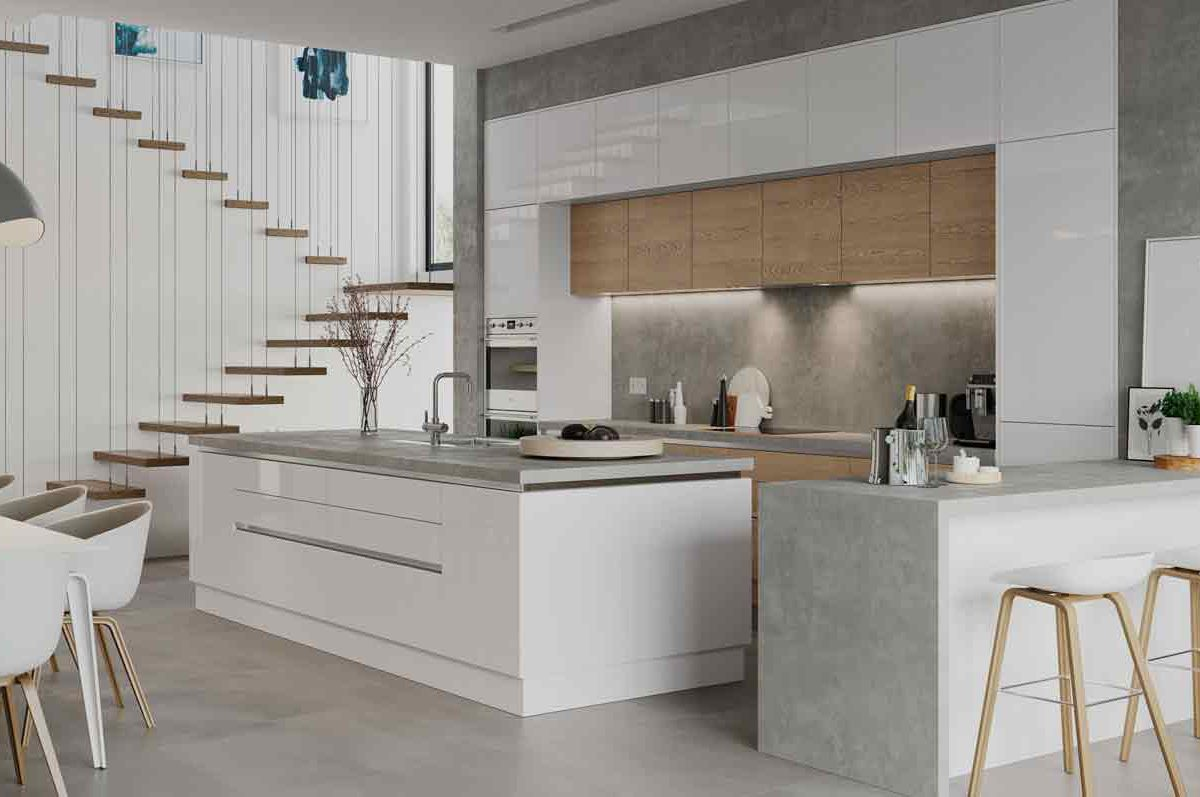 How To Remodel Incredible Kitchens To Delight The Senses