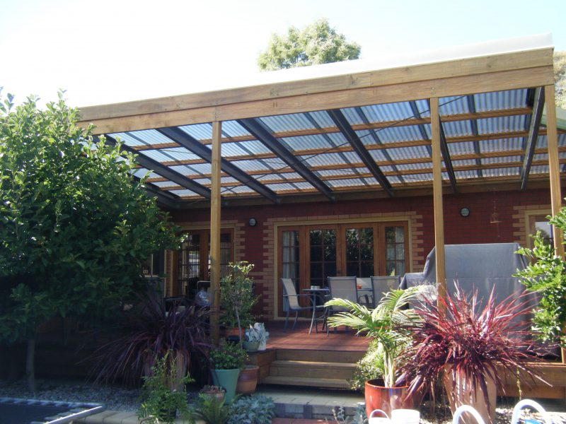 How To Choose The Best Company Manufacturing Pergolas In Sydney