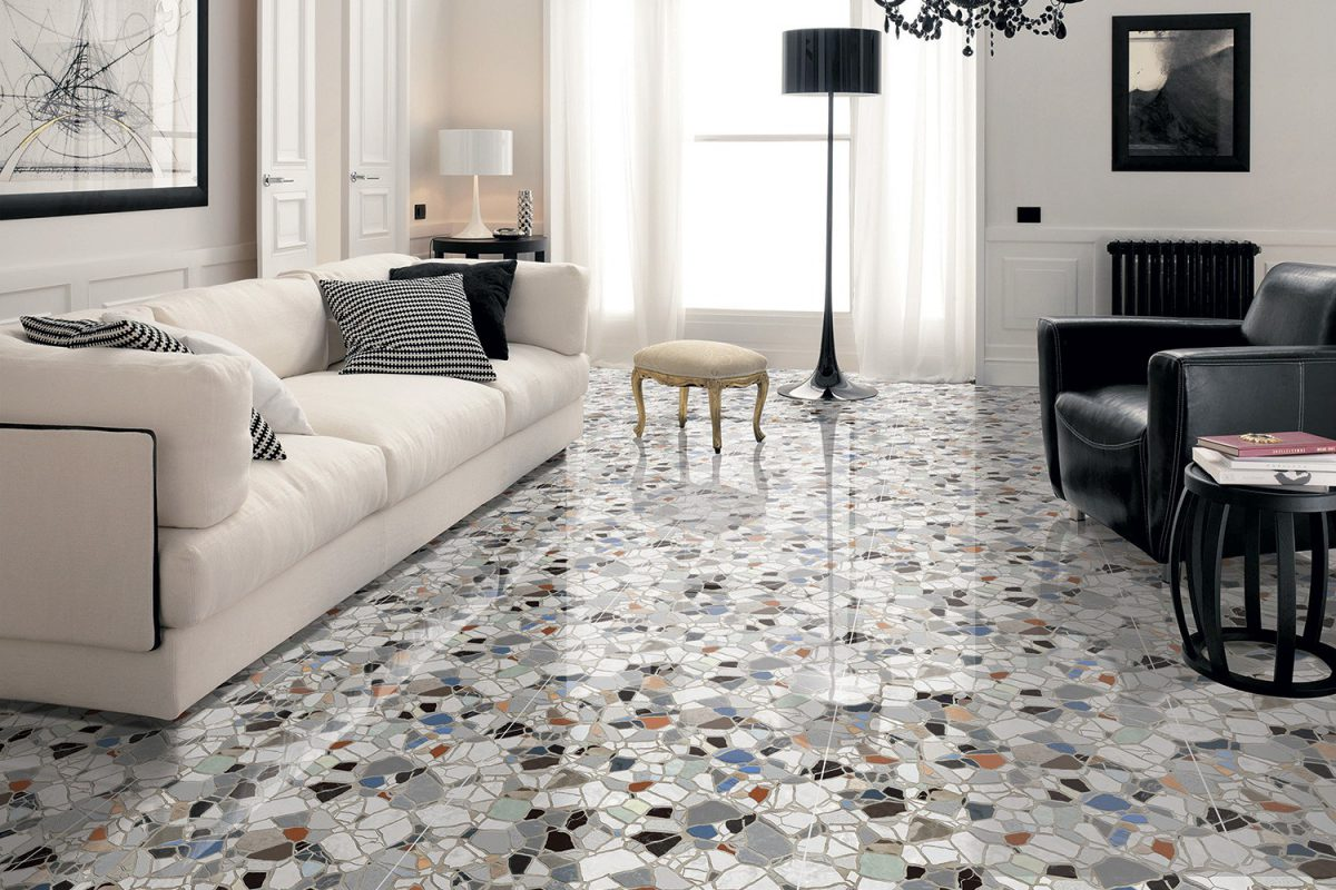 How To Choose The Right Tiles For Different Areas Of The Home?