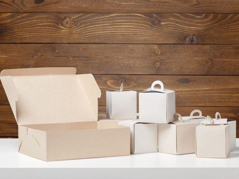 Ensure Branding And Safe Food Delivery With Custom Boxes Wholesale In Sydney